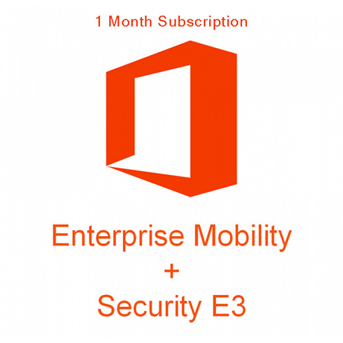 Enterprise Mobile Security E3