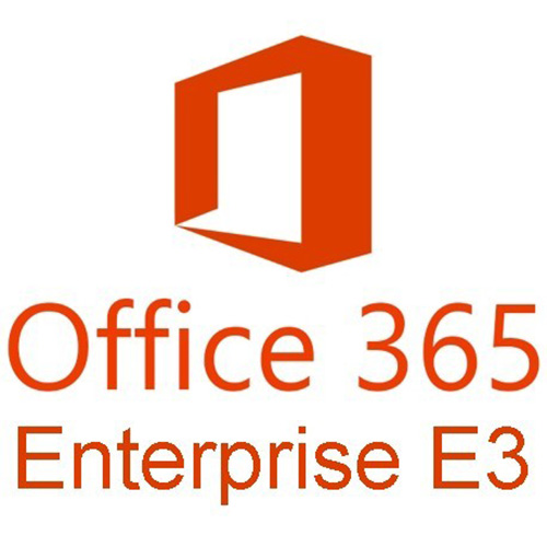 Office 365 Enterprise 3